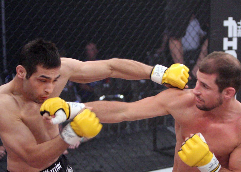 Home - Warrior Mixed Martial Arts - Newmarket and Aurora